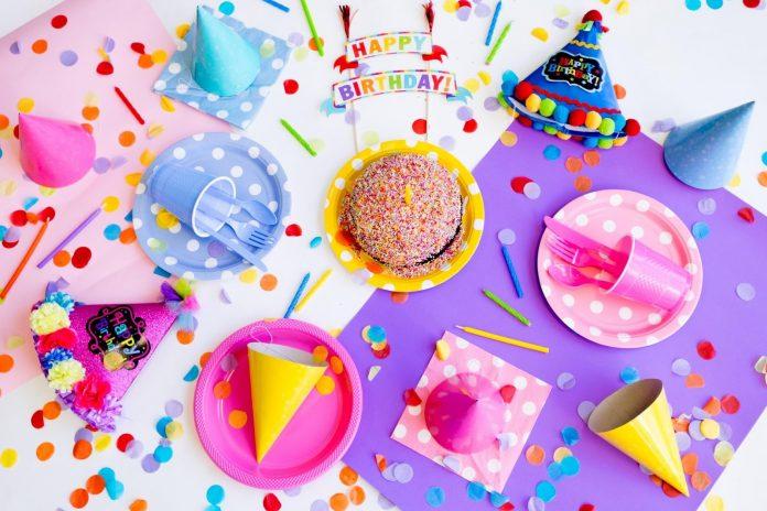 Tips for Organizing Children's Birthday Celebrations