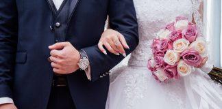 inexpensive wedding