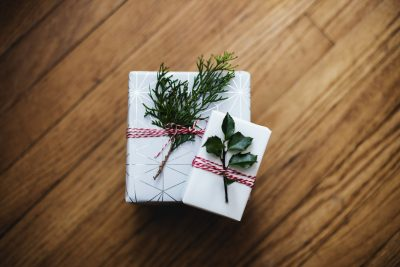 3 Tasteful DIY Christmas Gifts