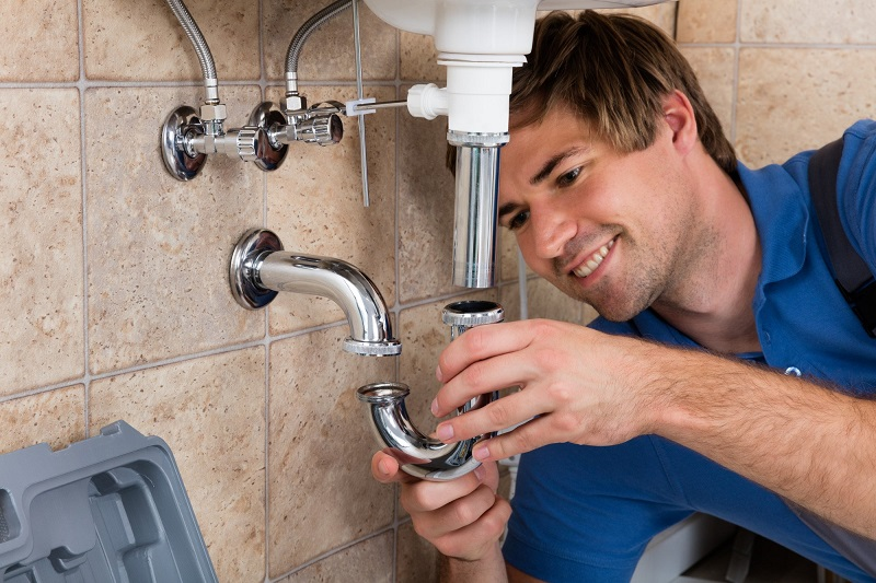Call the Plumber! 4 Common Plumbing Issues and How to Solve Them | Tasteful  Space