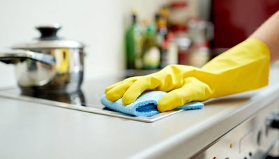 Fast and Effective Kitchen Cleaning Tips You Need to Know