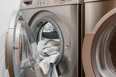Washer and Dryer Hookup: A Step-By-Step Guide