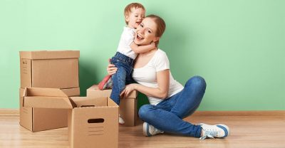 Relocating With Kids? Here are some Tips!