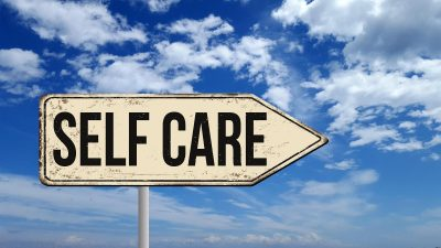 You're Worth It: The Ultimate Guide to Self Care