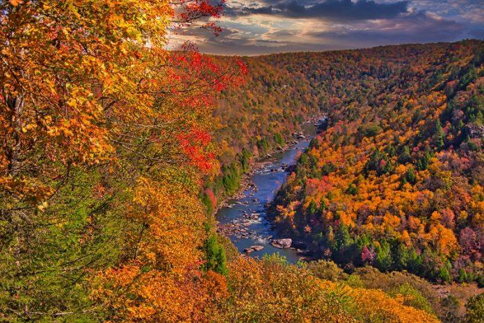 West Virginia travel guide