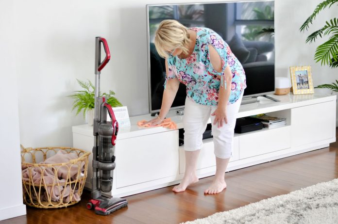 Cleaning Hacks to Reduce Clutter