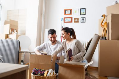 Living More While Having Less: Experts Tips and Tricks for Downsizing Your Home