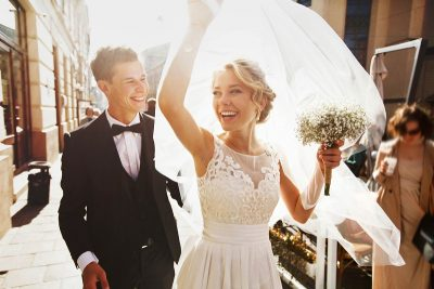 How to Have Your Own Fairytale Wedding