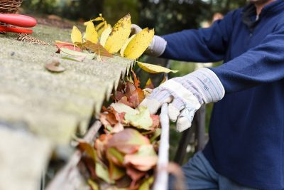 How Much Does Gutter Cleaning Cost on Average?