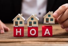 hoa benefits