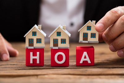HOA Benefits: Why You Want A Homeowners Association