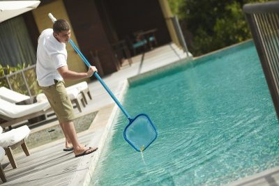This Is How to Clean Your Pool the Right Way