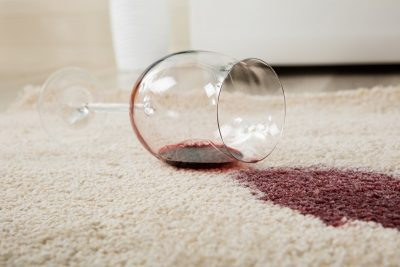 How to Get Stains Out of Carpet in 4 Simple Steps