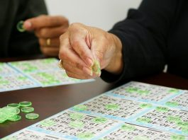 how to win at bingo