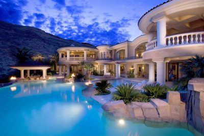 make luxury homes