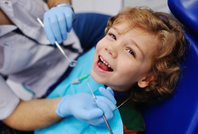 3 Great Ways to Keep Your Kids' Teeth Healthy