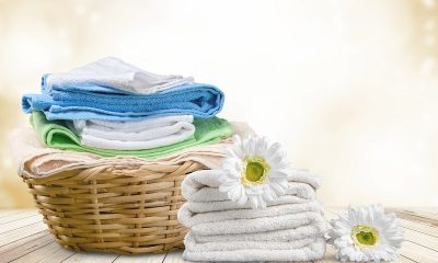 How to Pick the Right Kind of Laundry Detergent