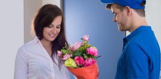 Girlfriend Flowers