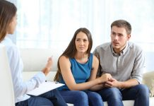 signs you need marital counseling