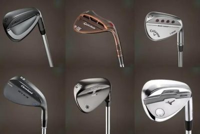 What Golf Wedges Do I Need?