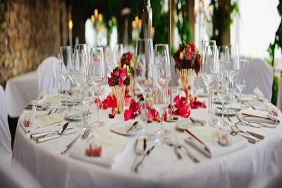 How to Choose a Wedding Caterer: A Simple Guide