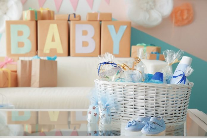 What to Put on a Baby Registry