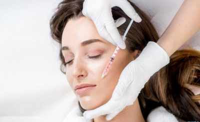 Benefits and Risks of Facial Fillers