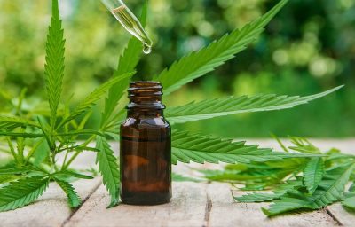 This Is What You Need to Know About Cannabis Tincture