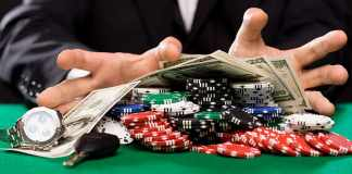 EARN MONEY BY GAMBLING ONLINE EASILY