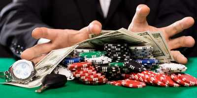 EARN MONEY BY GAMBLING ONLINE EASILY
