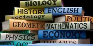 General Education Classes