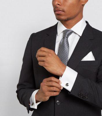 Wear a Watch Like a True Gentlemen