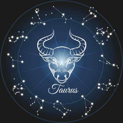 Taurus man in love