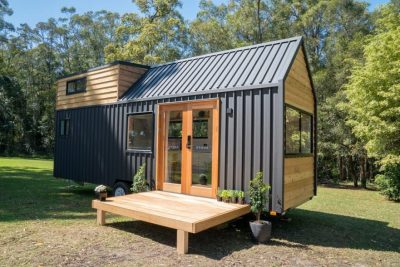 5 Great Ways To Use A Tiny House (Other Than As A Home)