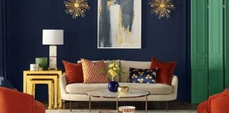 House Painting Trends