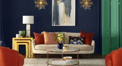 House Painting Trends for 2021