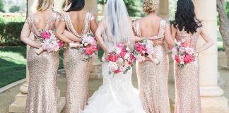 Your Wedding: 5 Best Wedding Transportation Ideas