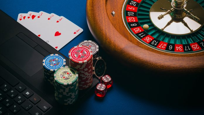 How do you know if a gambling site is safe