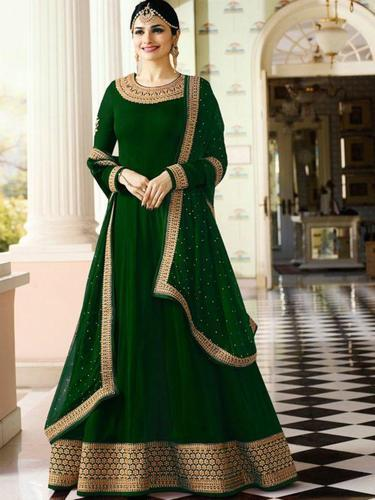 Designer Anarkali Suits Collection Available Online