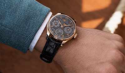 The Luxury Watch Brand You May Never Heard Of