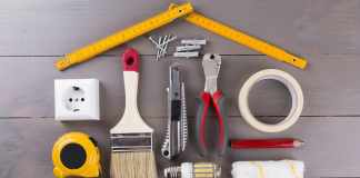 home repair costs