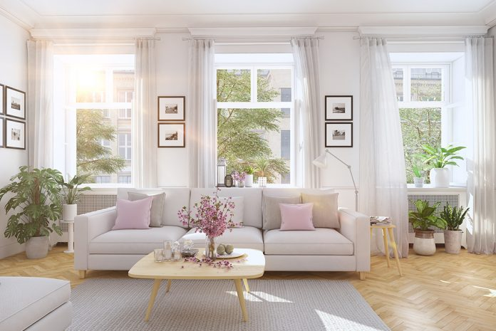 Get your house up-to-date with these simple tips