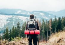 common hiking mistakes