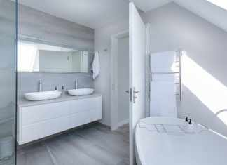 5 Great Ways to Bring a Modern Aesthetic Into Your Bathroom