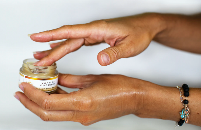 Benefits of Topical Cannabis Use
