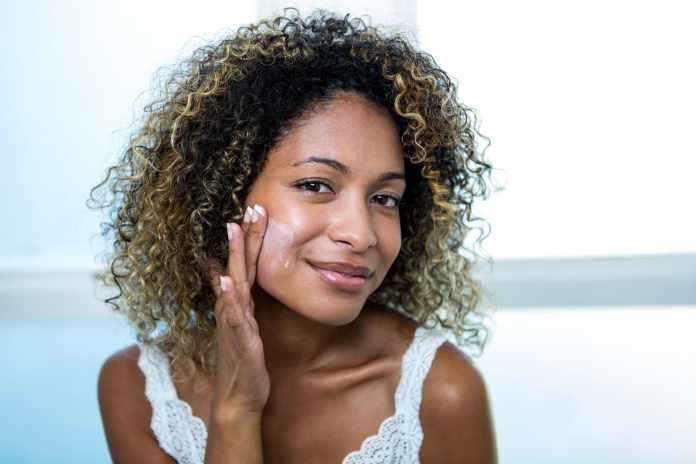 Exfoliating Facial Wash