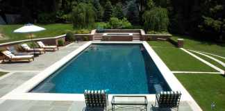 Designing Concrete Pools in Perth For Your WA Home