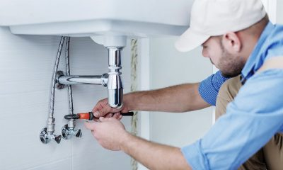 7 Signs You May Need a Plumber