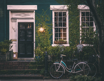 6 Tips to Save Money with a More Eco-Friendly Home