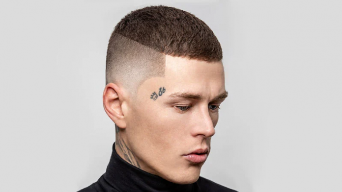 Military Haircut: What Type of Men Is Suitable